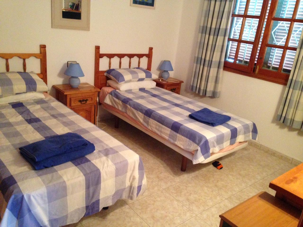 Lanzarote Mont Blanc Retreat We Do Not Rent